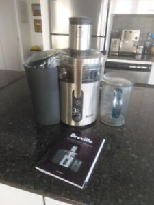 Breville Juice Fountain for Sale