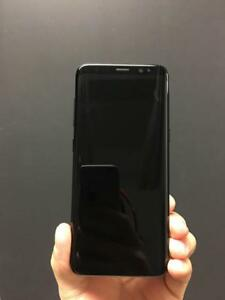 Galaxy S8 64 GB Black Unlocked -- Buy from Canada's biggest iPhone reseller