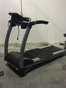 Treadmill - LifeSpan TR1200i Folding.  *prices reduce