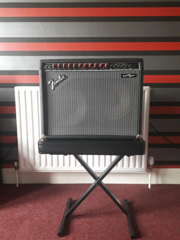 Fender Amp | in Dumfries, Dumfries and Galloway | Gumtree