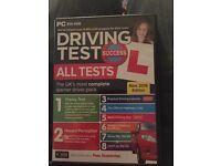 DRIVING TEST SUCCESS - ALL TESTS