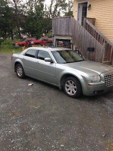 Sell or trade Chrysler 300