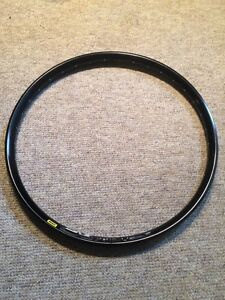 Brand New Mavic EX729 36 Hole Hoop 26""