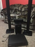Samsung Digital Home Theatre System