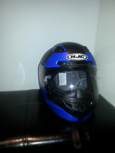 HJC Helmet medium