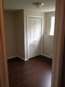 2 bedroom basement apartment for rent.