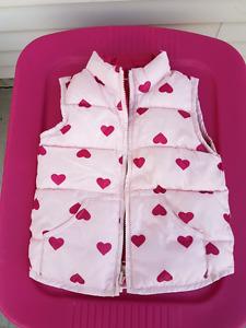 3t Lots Girls Springs Outwear