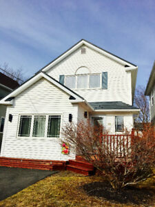 very clean 3bdrm Millwood Home