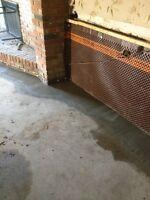 Basement and Crawl Space Waterproofing (Busko Basements)