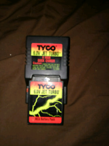 Tyco battery