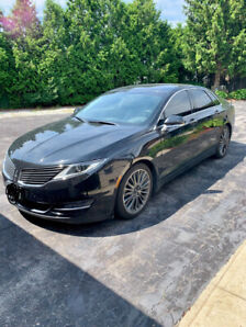 2014 Lincoln MKZ! Like New! Undercoated + Extended Warranty