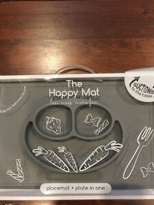 Happy Mat Toddler Placemat
