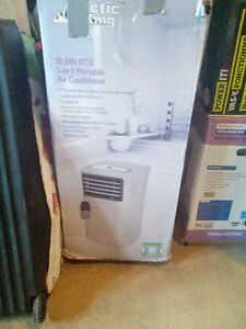 Brand New Portable Floor Model Air Conditioner