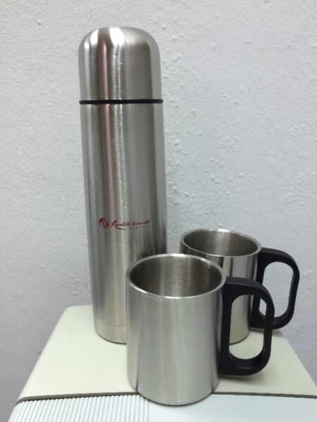 Resorts World Genting thermos flask