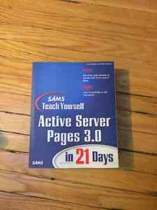 Teach Yourself Active Server Pages 3.0 in 21 Days