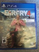 Farcry 4 far cry ps4 playstation