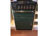 Leisure Rangemaster 55 gas cooker