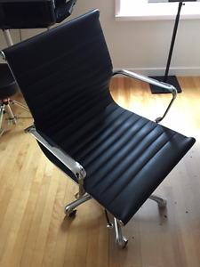 Chaise Zuo Lider Noire