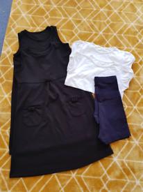School uniform set 9/10