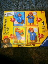 Paddington 4 Puzzles