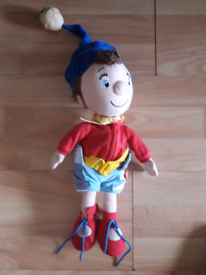 Children's noddy teddy