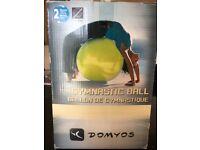Gymnastic/Execise Ball By Domyos
