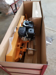 """BRAND NEW SAWMILLS 22""""-29"""" - Come with Warranty"""