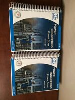 PanGlobal Power Engineering 4th Class Textbooks
