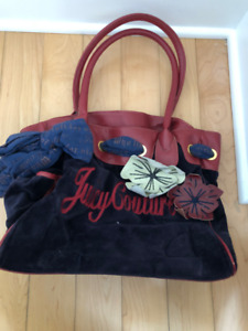 Sac à main marque Juicy Couture