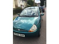 1.3 Ford Ka, Leather interior - well looked after