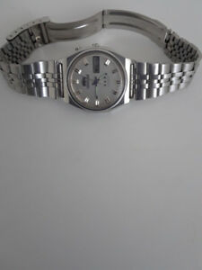 Japanese Made Orient Automatic Watch