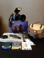 Canon Digital Camera Package