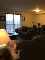 Sublet Available - St. Clair Towers Riverside Drive East