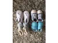 Baby born soft shoes