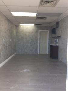 Ground Floor Office / Retail Space