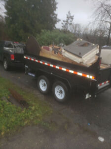 DANNY'S TRANSPORT and JUNK REMOVAL