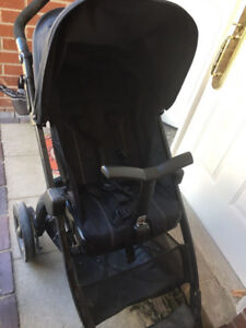 Peg Perego Book Plus Stroller + Free Delivery