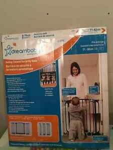 Dream baby gate