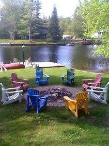 COTTAGE FOR RENT - Available Labour Day Long Weekend