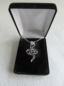 Sterling Silver Necklaces & Bracelets w/Gift Box - NEW Gatineau Ottawa / Gatineau Area image 6
