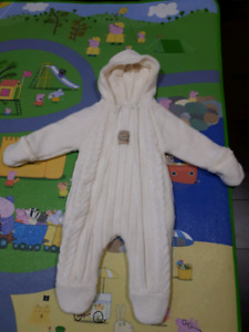 Baby Bundle Suit