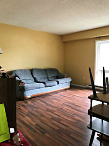 2 Bedroom Upper Level Apartment