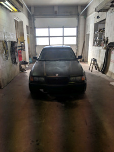 95 BMW 318IS