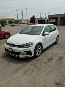 2018 Volkswagen GTI - Lease Takeover