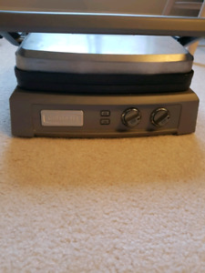 Cuisinart Griddler Express. Lightly used. Good condition!!!
