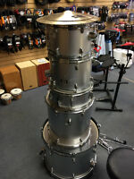 5 PIECE CB DRUM KIT W/CYMBALS & HARDWARE @ GERG'S MUSIC!!!