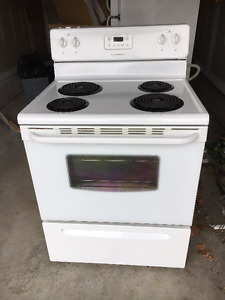 Frigidaire Used Stove Buy Or Sell Home Appliances In