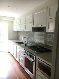 BEACH FRONT ONE BEDROOM NEW FULLY LOADED APARTMENT