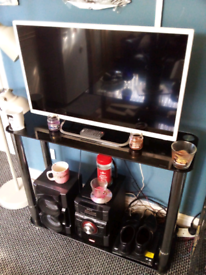 JVC tv 32 inch