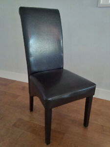 Parson Dining Chair (set of 3) - $30 (White Rock)